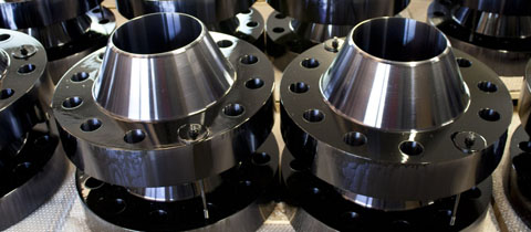 Stainless Steel API Flanges