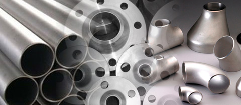 Cupro Nickel Pipe Flanges & Fittings