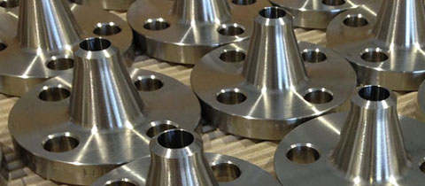 Stainless Steel Reducing Flanges