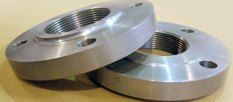 Threaded Flanges Supplier